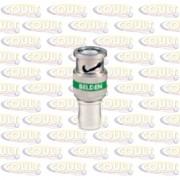 Conector BNC RG6 Belden 1694ABHD1 de Compressao