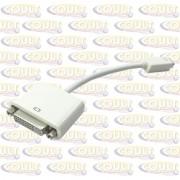 Adaptador MINI DVI (24+1) M X DVI (24+5) F