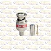 Conector BNC HD RG59